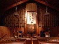 Shaarey Tphiloh Ark